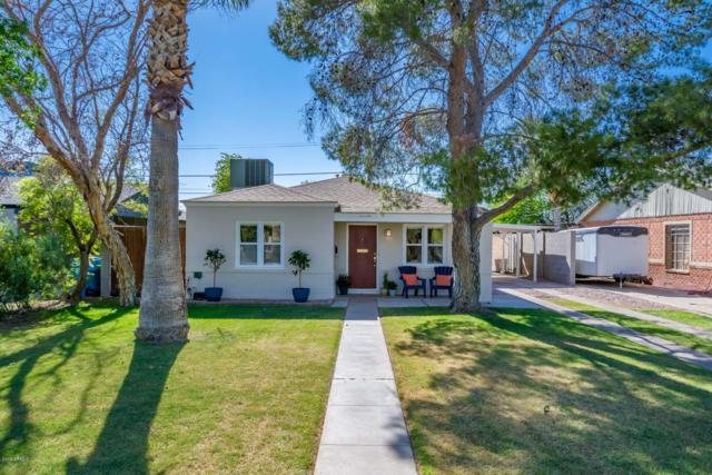 2230 N 17TH Avenue, Phoenix, AZ 85007 (MLS #5910351) :: CC & Co. Real Estate Team