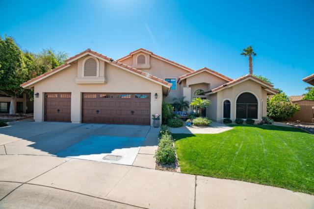 6325 E Monte Cristo Avenue, Scottsdale, AZ 85254 (MLS #5910364) :: Yost Realty Group at RE/MAX Casa Grande