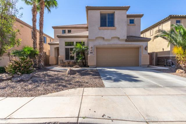 2741 W Redwood Lane, Phoenix, AZ 85045 (MLS #5910365) :: Yost Realty Group at RE/MAX Casa Grande