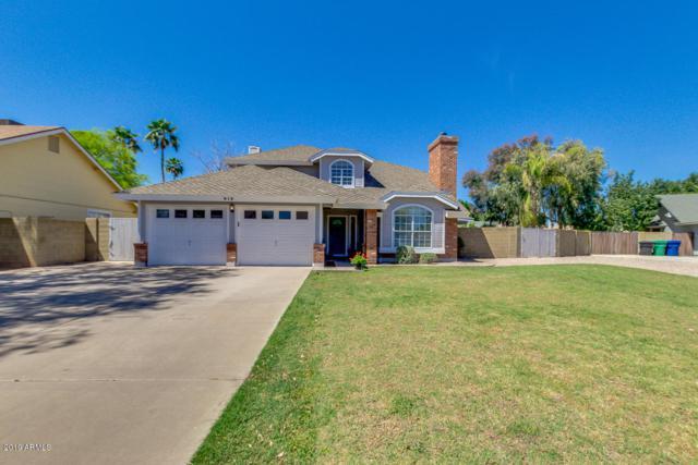 916 N Winthrop Circle, Mesa, AZ 85213 (MLS #5910381) :: Yost Realty Group at RE/MAX Casa Grande