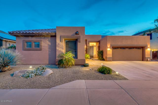 9713 E Lobo Avenue, Mesa, AZ 85209 (MLS #5910395) :: The Kenny Klaus Team