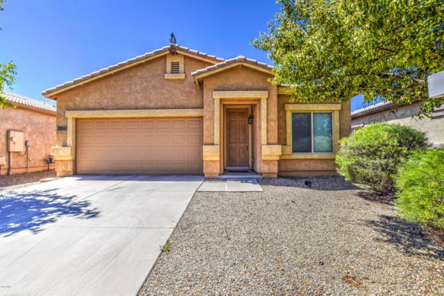 28314 N Crimm Road, San Tan Valley, AZ 85143 (MLS #5910409) :: RE/MAX Excalibur