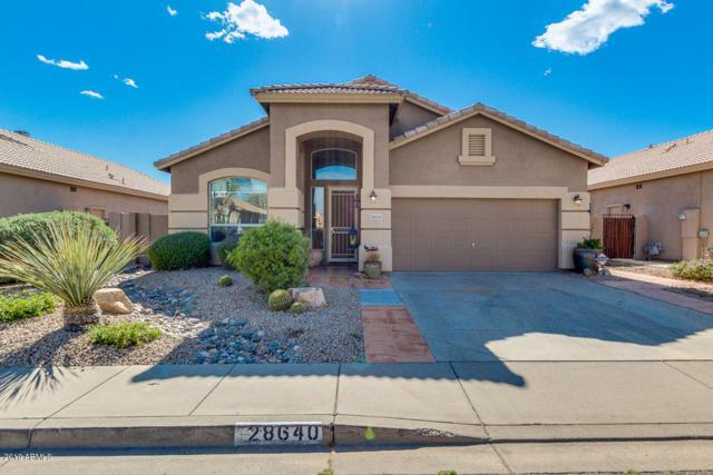 28640 N 45TH Way, Cave Creek, AZ 85331 (MLS #5910447) :: The Daniel Montez Real Estate Group
