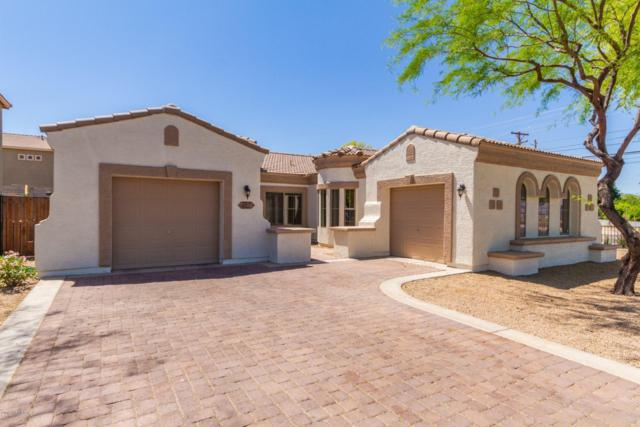 627 W Beautiful Lane, Phoenix, AZ 85041 (MLS #5910450) :: Yost Realty Group at RE/MAX Casa Grande