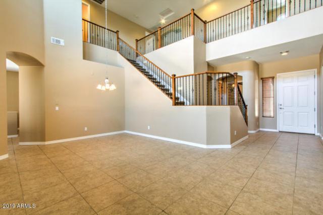 4191 E Nolan Place, Chandler, AZ 85249 (MLS #5910460) :: Lifestyle Partners Team