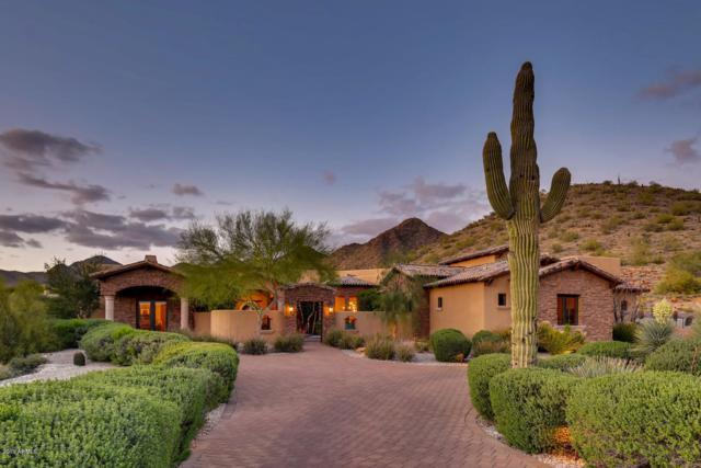 12970 E Cibola Road, Scottsdale, AZ 85259 (MLS #5910466) :: Occasio Realty
