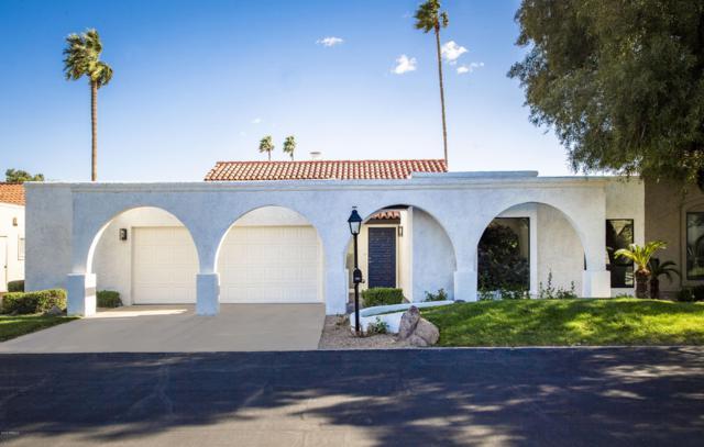 7343 E Claremont Street, Scottsdale, AZ 85250 (MLS #5910480) :: Occasio Realty