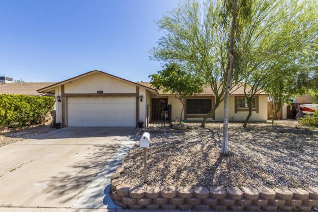 14409 N 52ND Drive, Glendale, AZ 85306 (MLS #5910509) :: Yost Realty Group at RE/MAX Casa Grande