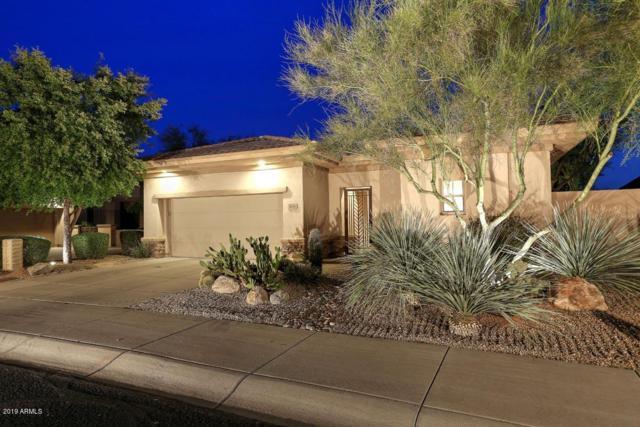 7639 E Corva Drive, Scottsdale, AZ 85266 (MLS #5910515) :: Scott Gaertner Group