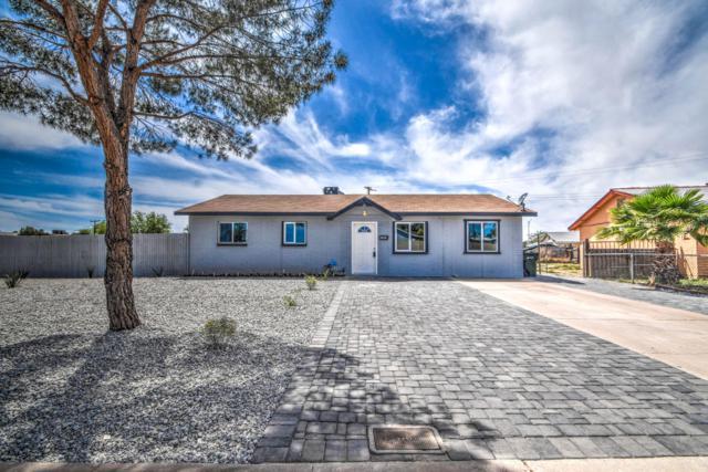 3802 N 80TH Avenue, Phoenix, AZ 85033 (MLS #5910516) :: Yost Realty Group at RE/MAX Casa Grande