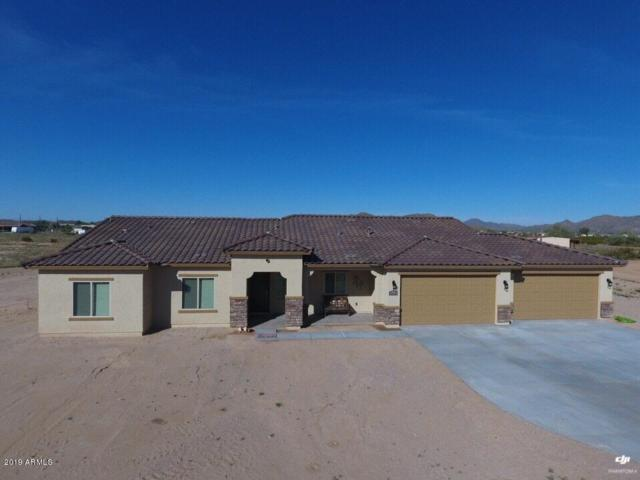 30548 N Finley Lane, Queen Creek, AZ 85142 (MLS #5910525) :: Yost Realty Group at RE/MAX Casa Grande