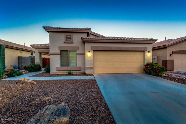 7008 S 21ST Drive, Phoenix, AZ 85041 (MLS #5910532) :: Yost Realty Group at RE/MAX Casa Grande
