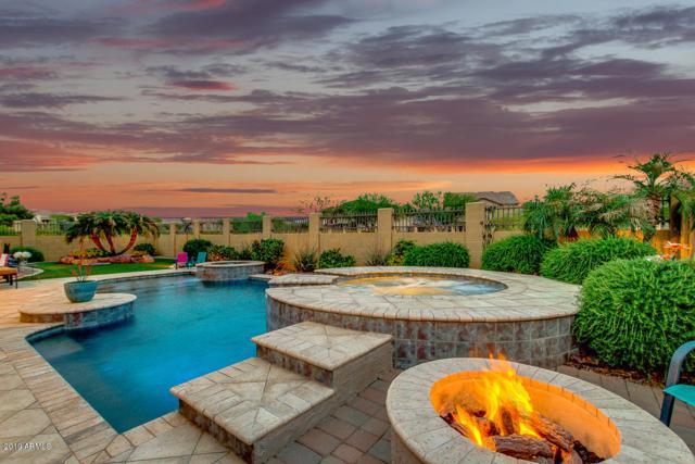 1863 N Shelby, Mesa, AZ 85207 (MLS #5910539) :: Realty Executives