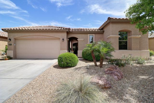 9641 N 182ND Lane, Waddell, AZ 85355 (MLS #5910548) :: Devor Real Estate Associates