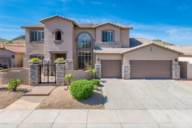 6111 W Hedgehog Place, Phoenix, AZ 85083 (MLS #5910589) :: The Kenny Klaus Team