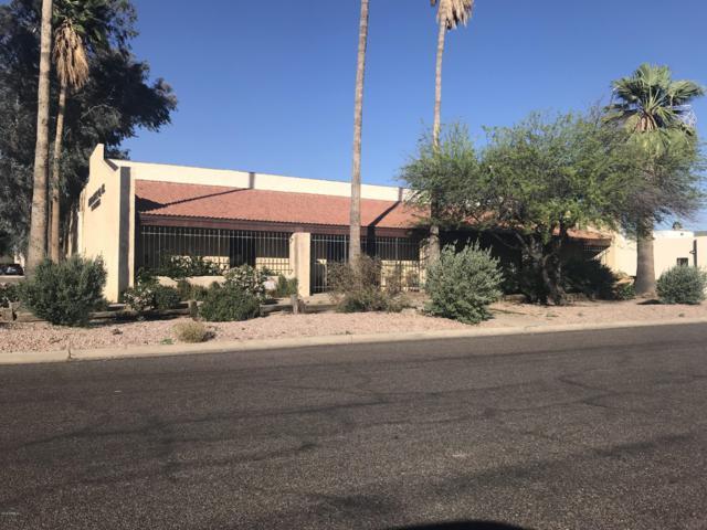 3141 W Clarendon Avenue, Phoenix, AZ 85017 (MLS #5910597) :: The W Group