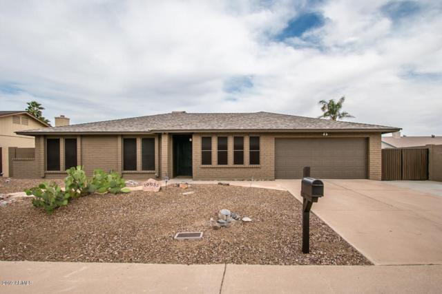 10035 S 43rd Way, Phoenix, AZ 85044 (MLS #5910598) :: Team Wilson Real Estate