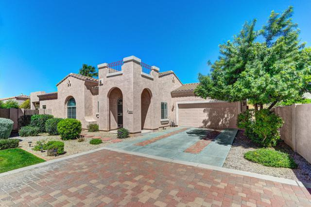 16822 N 50TH Way, Scottsdale, AZ 85254 (MLS #5910615) :: Yost Realty Group at RE/MAX Casa Grande