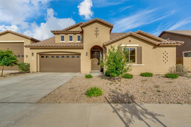 21523 S 219TH Place, Queen Creek, AZ 85142 (MLS #5910623) :: Yost Realty Group at RE/MAX Casa Grande