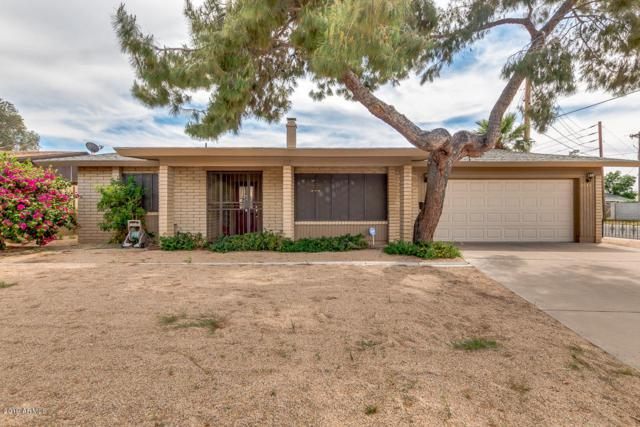 2033 W Palmaire Avenue, Phoenix, AZ 85021 (MLS #5910631) :: Lux Home Group at  Keller Williams Realty Phoenix
