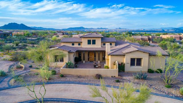 14010 E Desert Vista Trail, Scottsdale, AZ 85262 (MLS #5910633) :: Occasio Realty