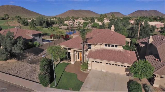 21907 N 65TH Avenue, Glendale, AZ 85310 (MLS #5910636) :: Yost Realty Group at RE/MAX Casa Grande