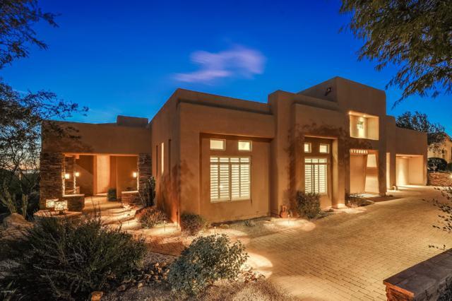 11812 N 142ND Street, Scottsdale, AZ 85259 (MLS #5910643) :: Yost Realty Group at RE/MAX Casa Grande