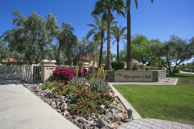 9708 E Via Linda #1343, Scottsdale, AZ 85258 (MLS #5910653) :: Kepple Real Estate Group
