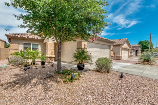 11566 W Mountain View Road, Youngtown, AZ 85363 (MLS #5910661) :: Yost Realty Group at RE/MAX Casa Grande