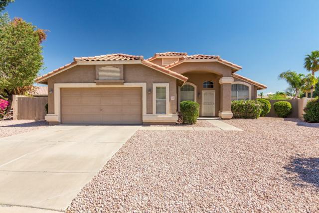 2149 S Longwood Circle, Mesa, AZ 85209 (MLS #5910676) :: The Bill and Cindy Flowers Team