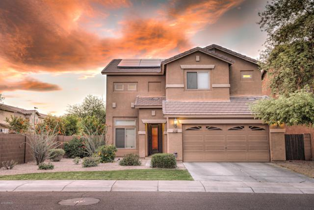 6622 S 50TH Avenue, Laveen, AZ 85339 (MLS #5910682) :: Yost Realty Group at RE/MAX Casa Grande