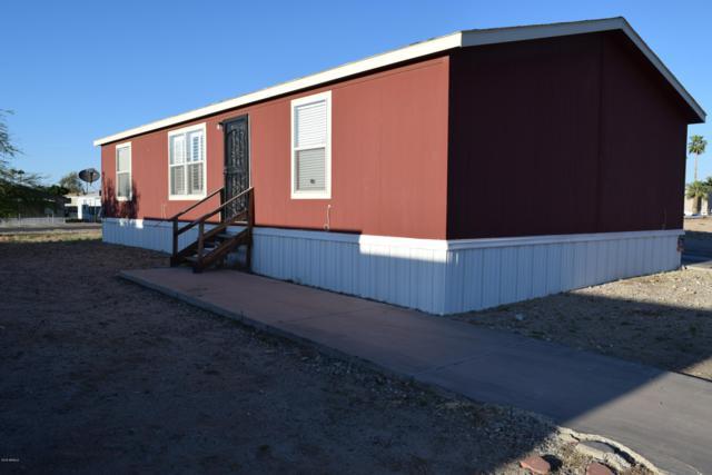 1102 W Summerside Road, Phoenix, AZ 85041 (MLS #5910684) :: Yost Realty Group at RE/MAX Casa Grande