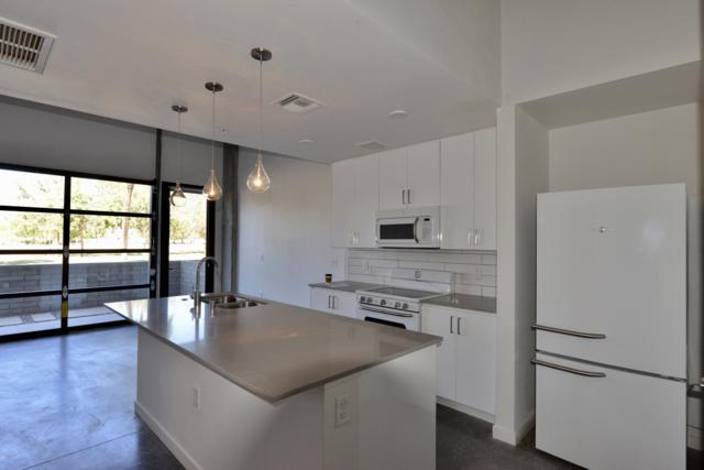 1130 N 2ND Street #102, Phoenix, AZ 85004 (MLS #5910692) :: The Wehner Group