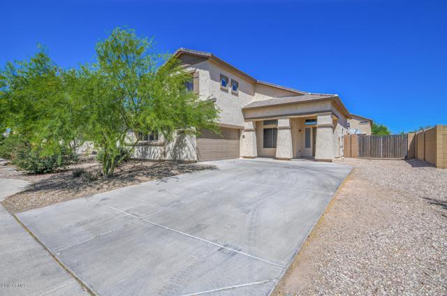 1428 E Natasha Drive, Casa Grande, AZ 85122 (MLS #5910700) :: Yost Realty Group at RE/MAX Casa Grande