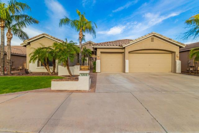 25035 N 41ST Drive, Phoenix, AZ 85083 (MLS #5910708) :: The Ford Team