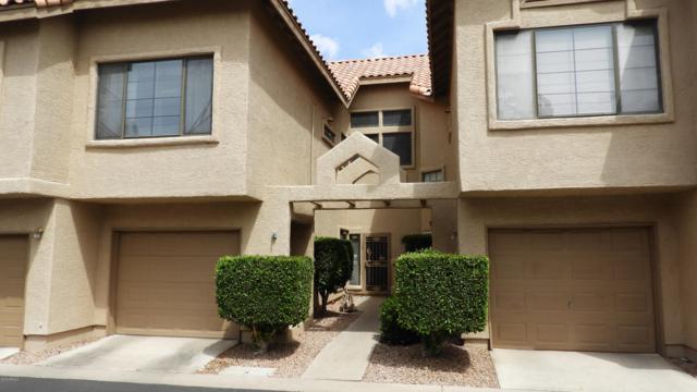 1001 N Pasadena Street #76, Mesa, AZ 85201 (MLS #5910716) :: Yost Realty Group at RE/MAX Casa Grande