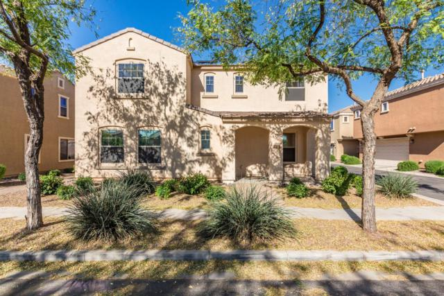 1700 S Martingale Road, Gilbert, AZ 85295 (MLS #5910719) :: Lux Home Group at  Keller Williams Realty Phoenix
