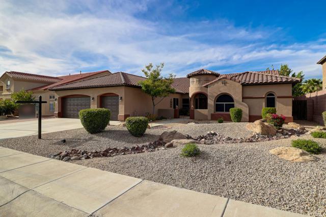 9612 W Running Deer Trail, Peoria, AZ 85383 (MLS #5910721) :: Yost Realty Group at RE/MAX Casa Grande