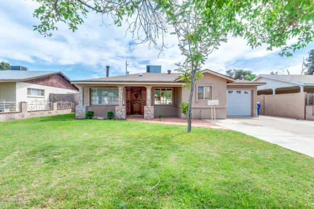 2117 E Clarendon Avenue, Phoenix, AZ 85016 (MLS #5910722) :: The Everest Team at My Home Group