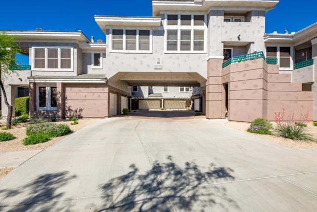 15221 N Clubgate Drive #2011, Scottsdale, AZ 85254 (MLS #5910734) :: My Home Group