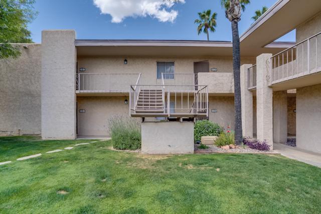 3313 N 68TH Street #207, Scottsdale, AZ 85251 (MLS #5910796) :: Lux Home Group at  Keller Williams Realty Phoenix