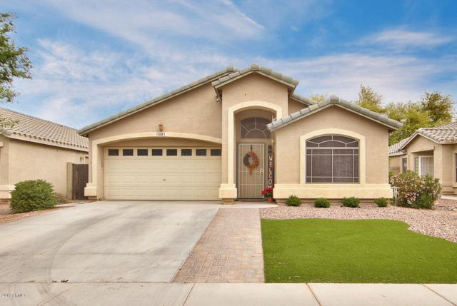 458 E Melanie Street, San Tan Valley, AZ 85140 (MLS #5910799) :: Yost Realty Group at RE/MAX Casa Grande