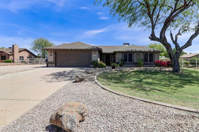 5715 N 105TH Lane, Glendale, AZ 85307 (MLS #5910815) :: CC & Co. Real Estate Team