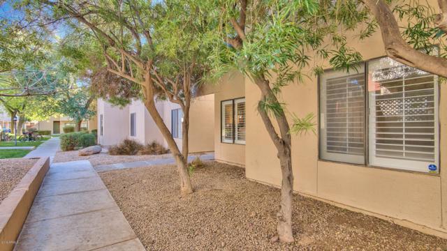 3500 N Hayden Road #1511, Scottsdale, AZ 85251 (MLS #5910822) :: The Wehner Group