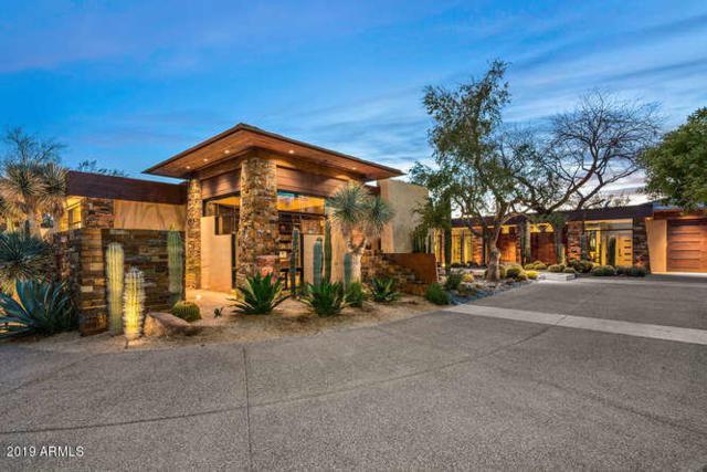 11010 E Winter Sun Drive, Scottsdale, AZ 85262 (MLS #5910842) :: Conway Real Estate
