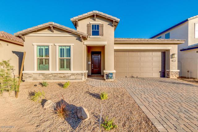 2124 E Alameda Road, Phoenix, AZ 85024 (MLS #5910847) :: The Kenny Klaus Team