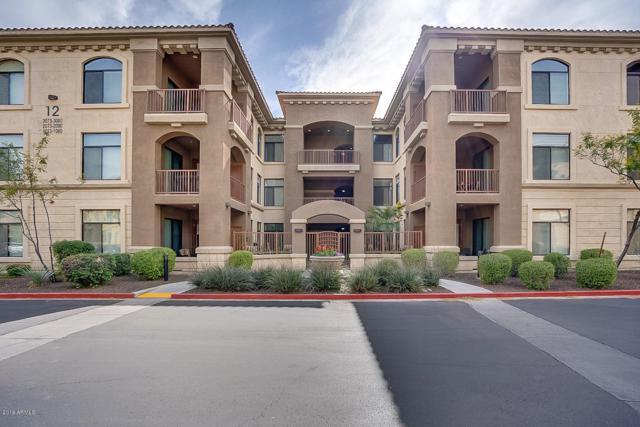 11640 N Tatum Boulevard #2076, Phoenix, AZ 85028 (MLS #5910856) :: The Wehner Group