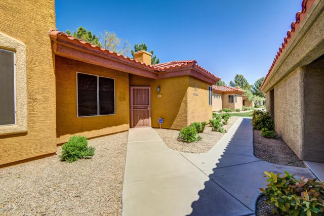 2929 W Yorkshire Drive #1061, Phoenix, AZ 85027 (MLS #5910857) :: Brett Tanner Home Selling Team