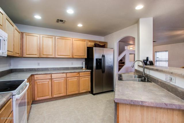 22325 W Antelope Trail, Buckeye, AZ 85326 (MLS #5910861) :: Yost Realty Group at RE/MAX Casa Grande