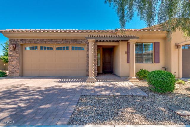4241 N Pebble Creek Parkway #5, Goodyear, AZ 85395 (MLS #5910864) :: Yost Realty Group at RE/MAX Casa Grande